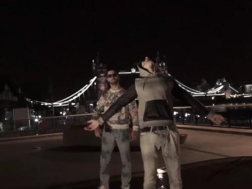 «Tempête», le nouveau clip dePNL