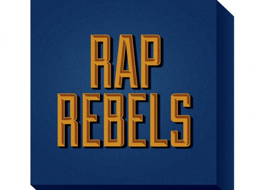 Rap Rebels le 14 janvier au NouveauCasino