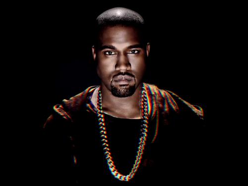 La spéciale Kanye West