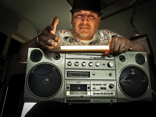 DJ Poska, mixtape maestro