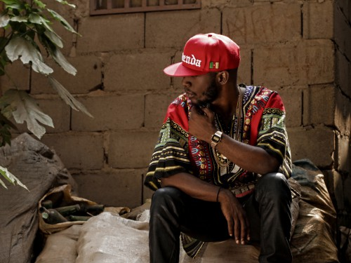 Jovi, le rap Camerounais a son ambassadeur