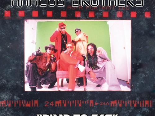 Mello Music Group réédite Pimp to Eat d'AnalogBrothers