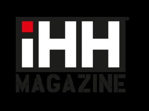 iHH Magazine: le #4 disponible enkiosque