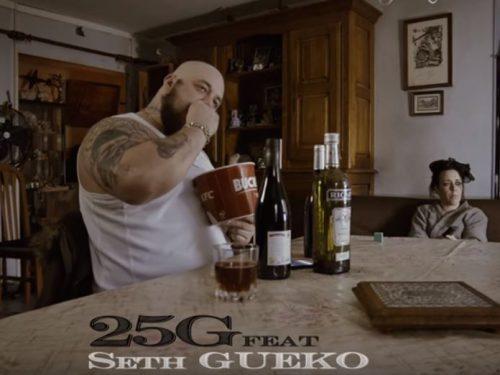 25G et Seth Gueko donnent une suite à«Cabochard»