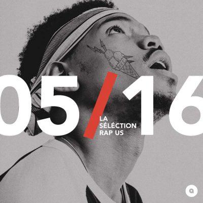 Mai 2016: la sélection rap
