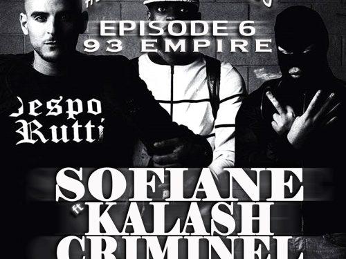 Madizm remixe «93Empire»