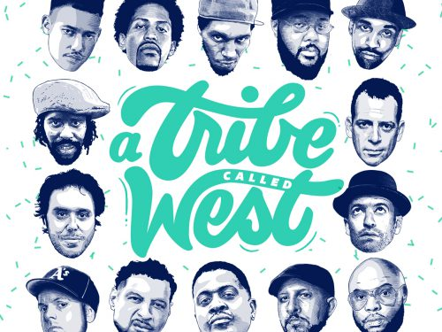 A Tribe CalledWest