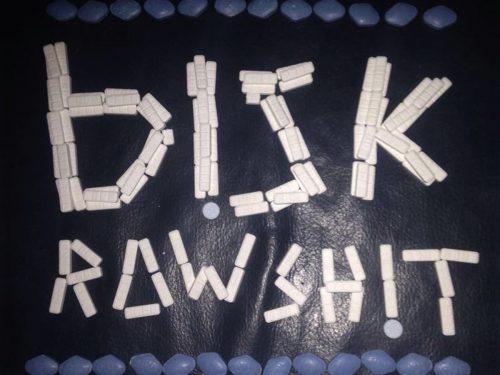 Raw Sh!t