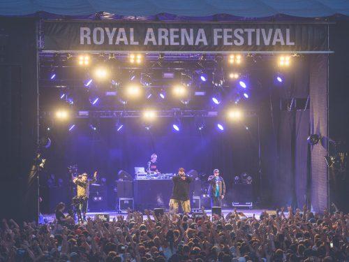 Royal Arena Festival2016