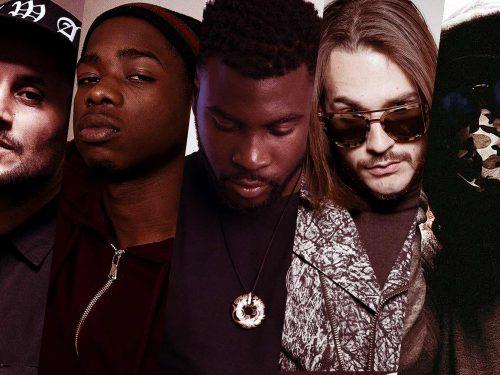 Rap français: bilan du premier semestre 2016