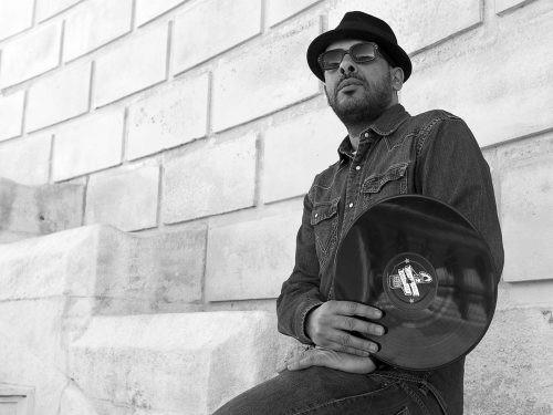 DJ Djel, le méridien de Belsunce