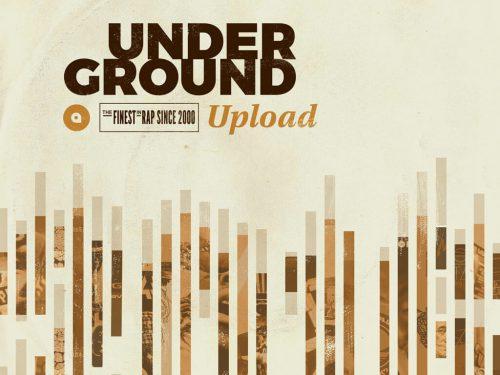 Underground Upload 2016