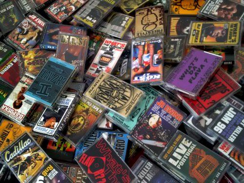 L'histoire orale de la mixtape enFrance