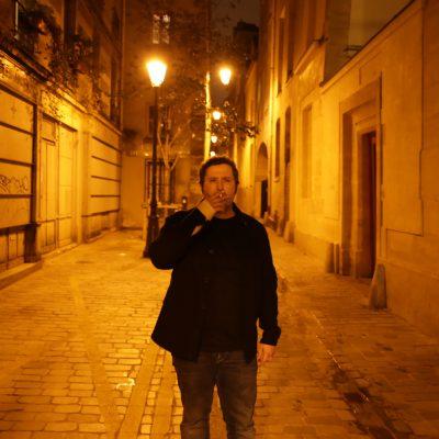 DJ Hellblazer, beatmaker sansfrontières