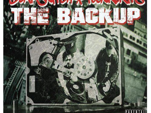 Deaf Switch et ToOn Kurtis préparent «TheBackup»