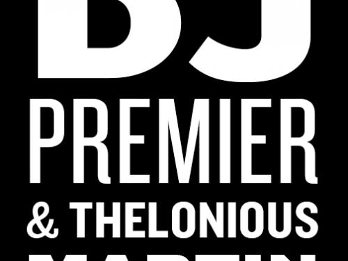 la légende DJ Premier est de passage àParis
