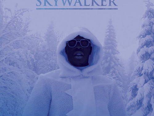 « Skywalker », nouveau clip de S.PriNoir
