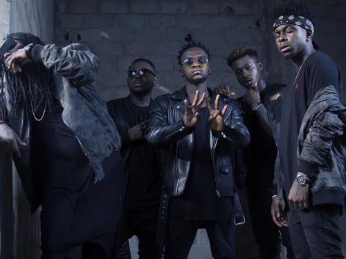 Kiff No Beat, un super groupe pour écrire l'histoire du rap ivoire