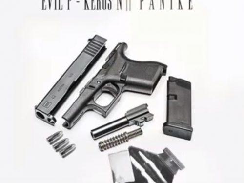 «Paniké», la connexion d'Evil P etKeros-N