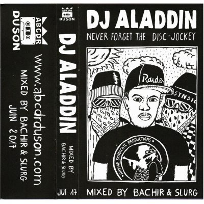 DJ Aladdin