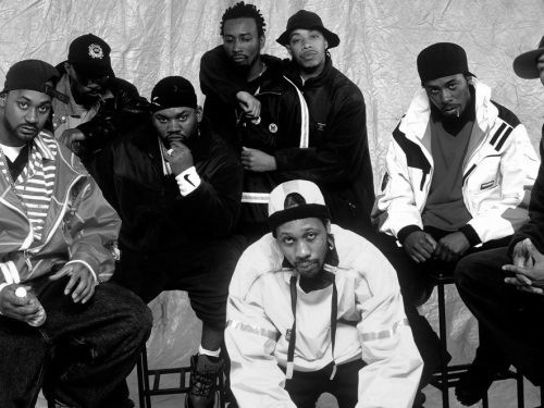 Wu-Tang Forever – Special 20ans