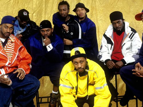 Wu-Tang Forever – Special 20 ans