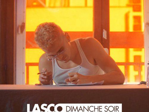 «Dimanche soir», nouveau clip deLasco