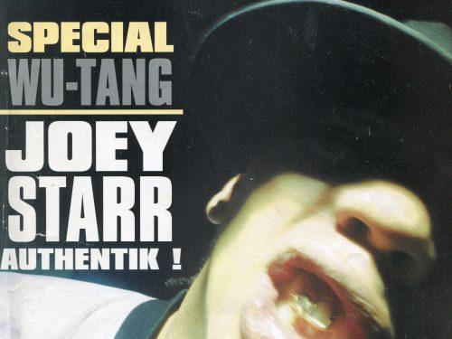 Été 1997: Radikal et la folieWu-Tang