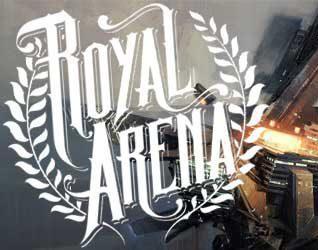 Royal Arena, édition2017