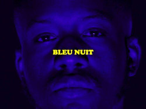«Bleu nuit», nouveau clip de Teddy TheBeer