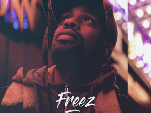 Un clip pour Freez, une date pour sonEP