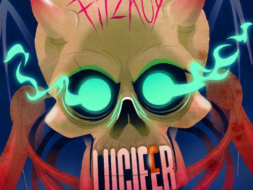 Fitzroy sort Lucifer