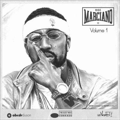 Roc Marciano – Conçu pour durer (Volume 1)
