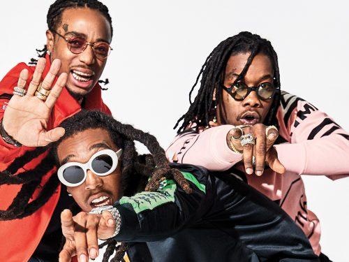 Table ronde: le rap américain en2017
