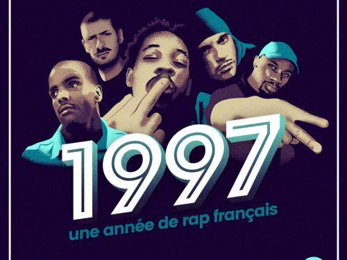 1997, une année de rapfrançais