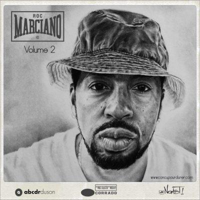 Roc Marciano – Conçu pour durer (Volume 2)