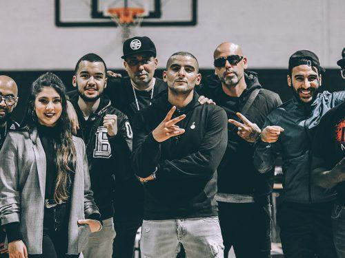 Table ronde: le rap français en 2017