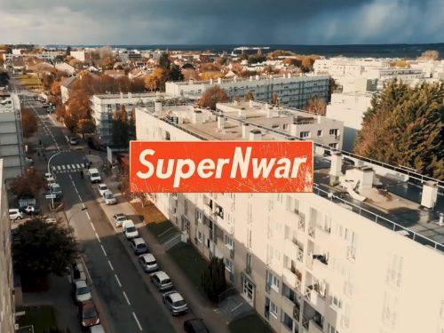 Le rétro-futur de 13OR est «SuperNwar»