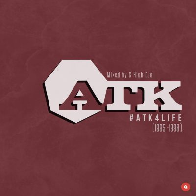 ATK – #ATK4Life (Volume 1)