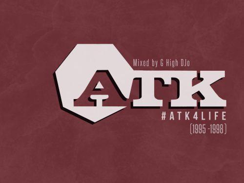 ATK – #ATK4Life (Volume1)