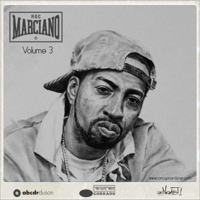 Roc Marciano – Conçu pour durer (Volume 3)
