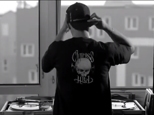 Profession DJ