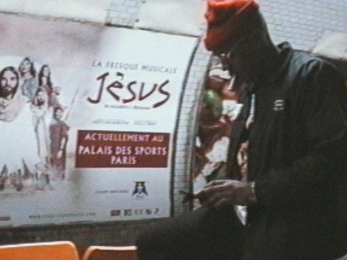 «Paris Crack» nouvel épisode de la trilogie de GizoEvoracci