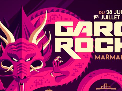 Le festival Garorock passe en moderap