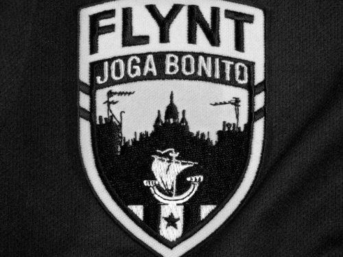 «Joga Bonito», prélude du nouvel album deFlynt
