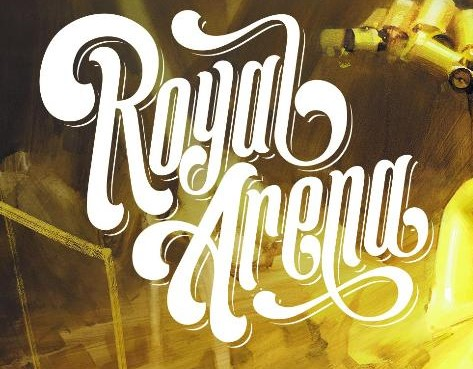 Royal Arena, édition 2018