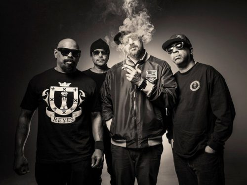 Cypress Hill revient auxfondamentaux