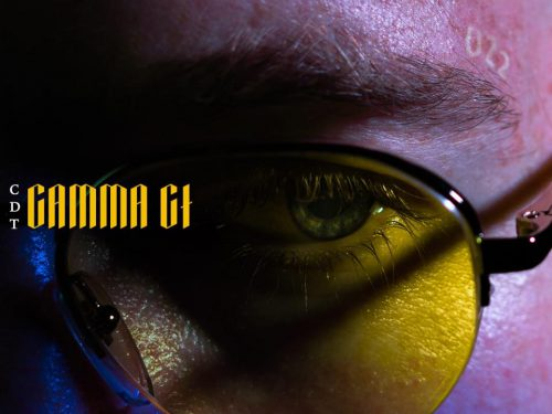 Gamma GT, premier EP de Chris desTénèbres