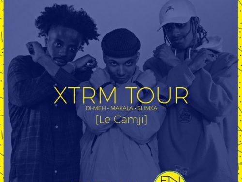 Le XTRM Tour passe par Niort ceweek-end