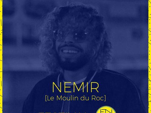 Némir, Demi Portion et La Rumeur au festival En VieUrbaine